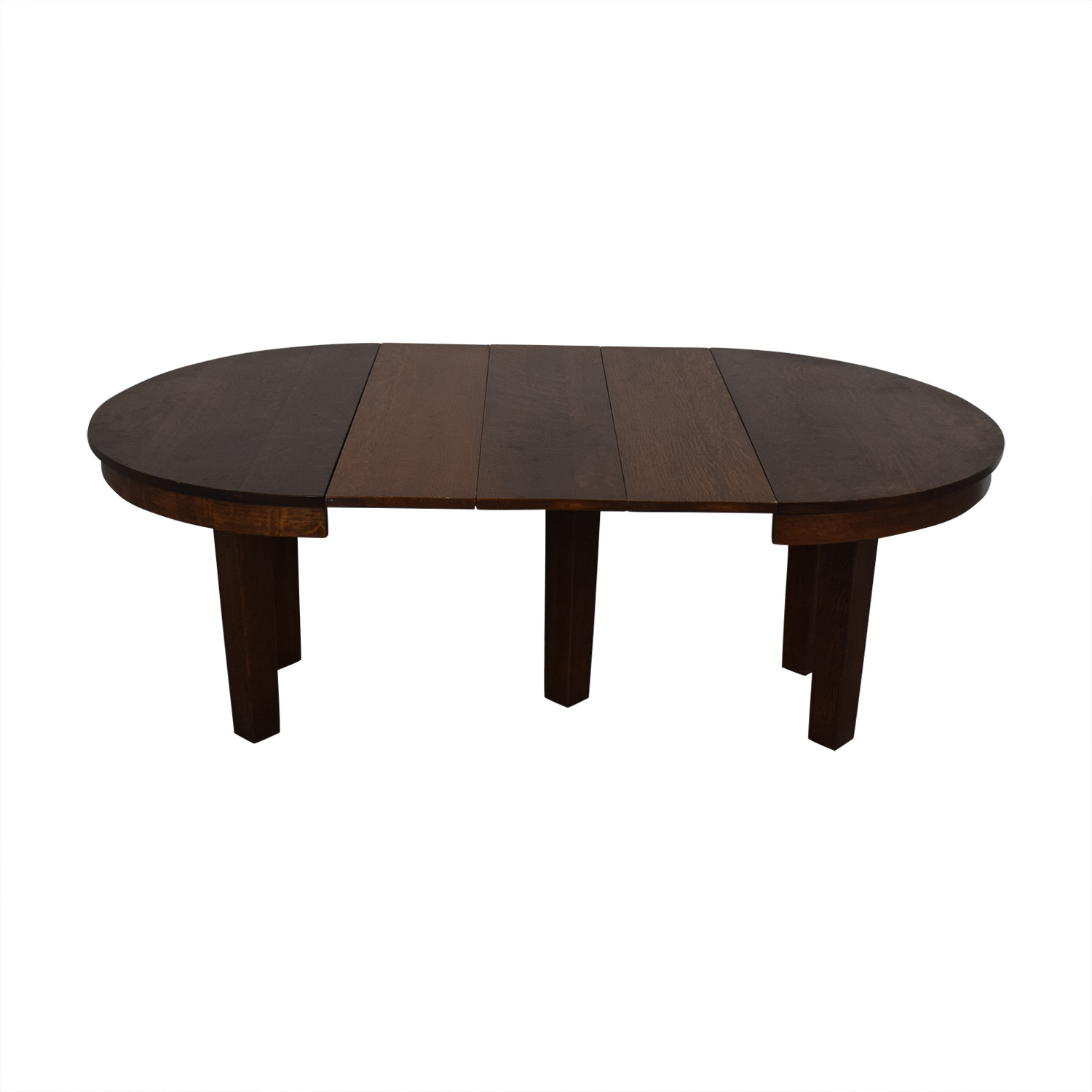 shop Limbert Limbert Mission Extendable Table online