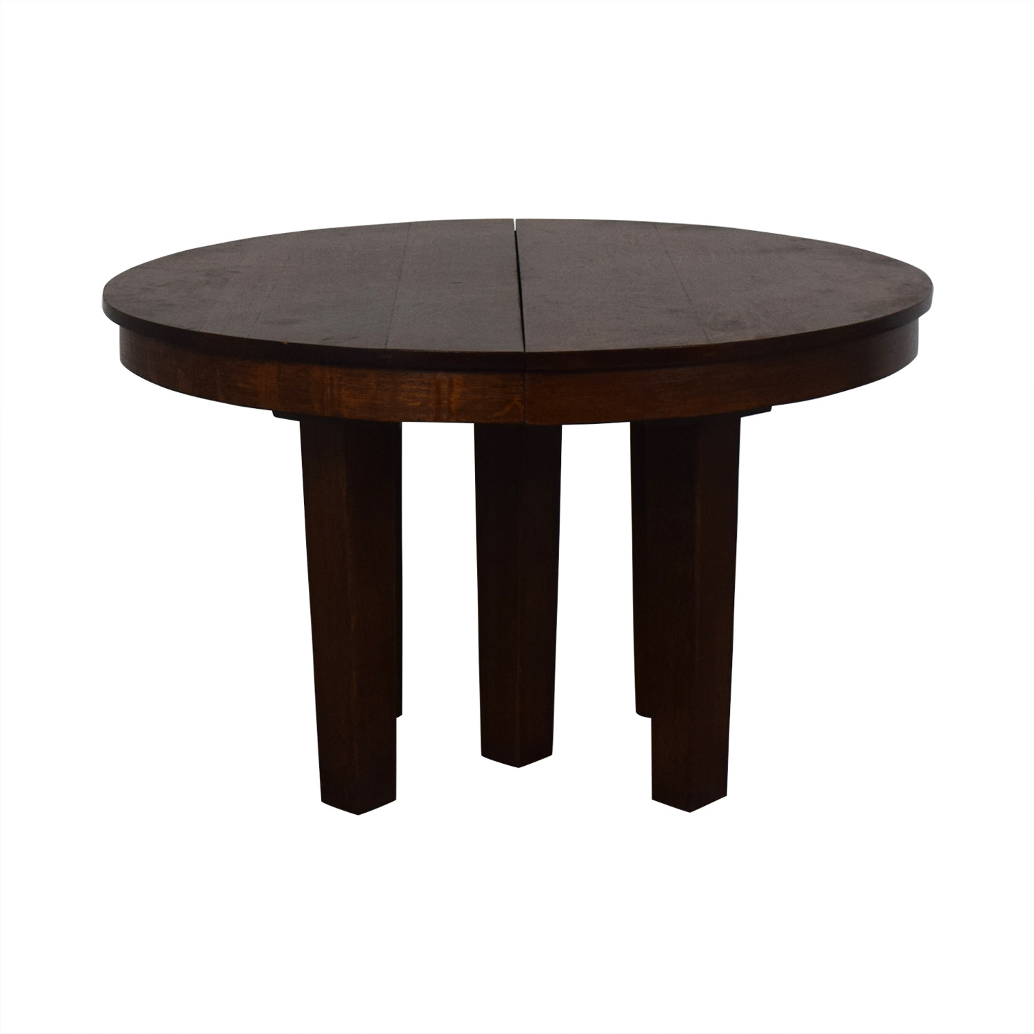 Limbert Mission Extendable Table / Tables
