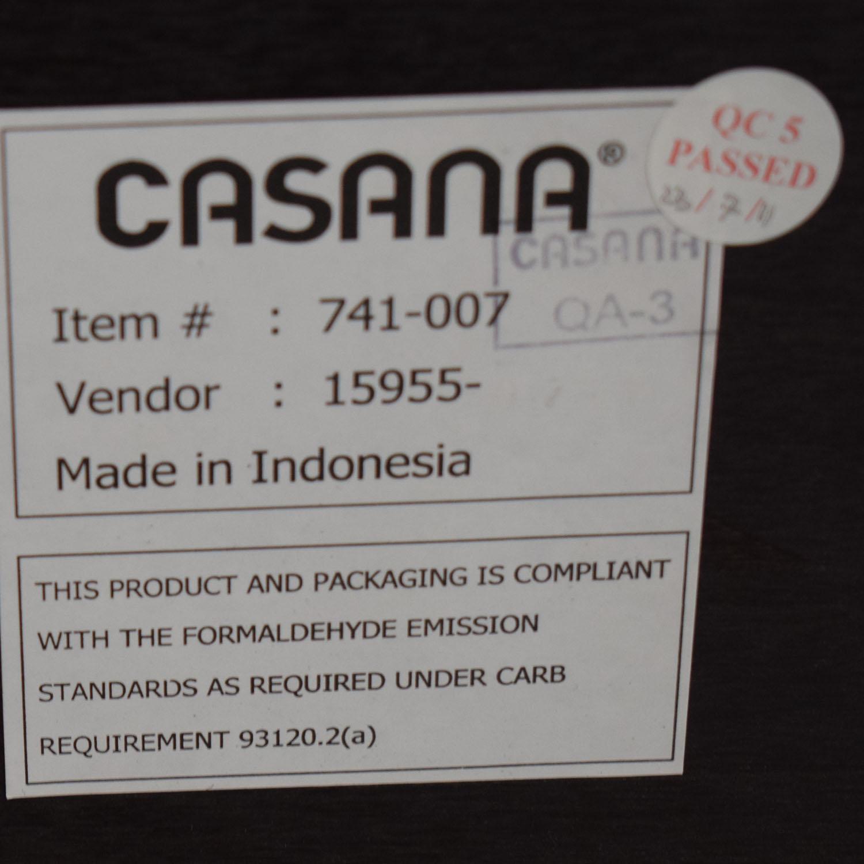 Casana Casana Media Center Media Units