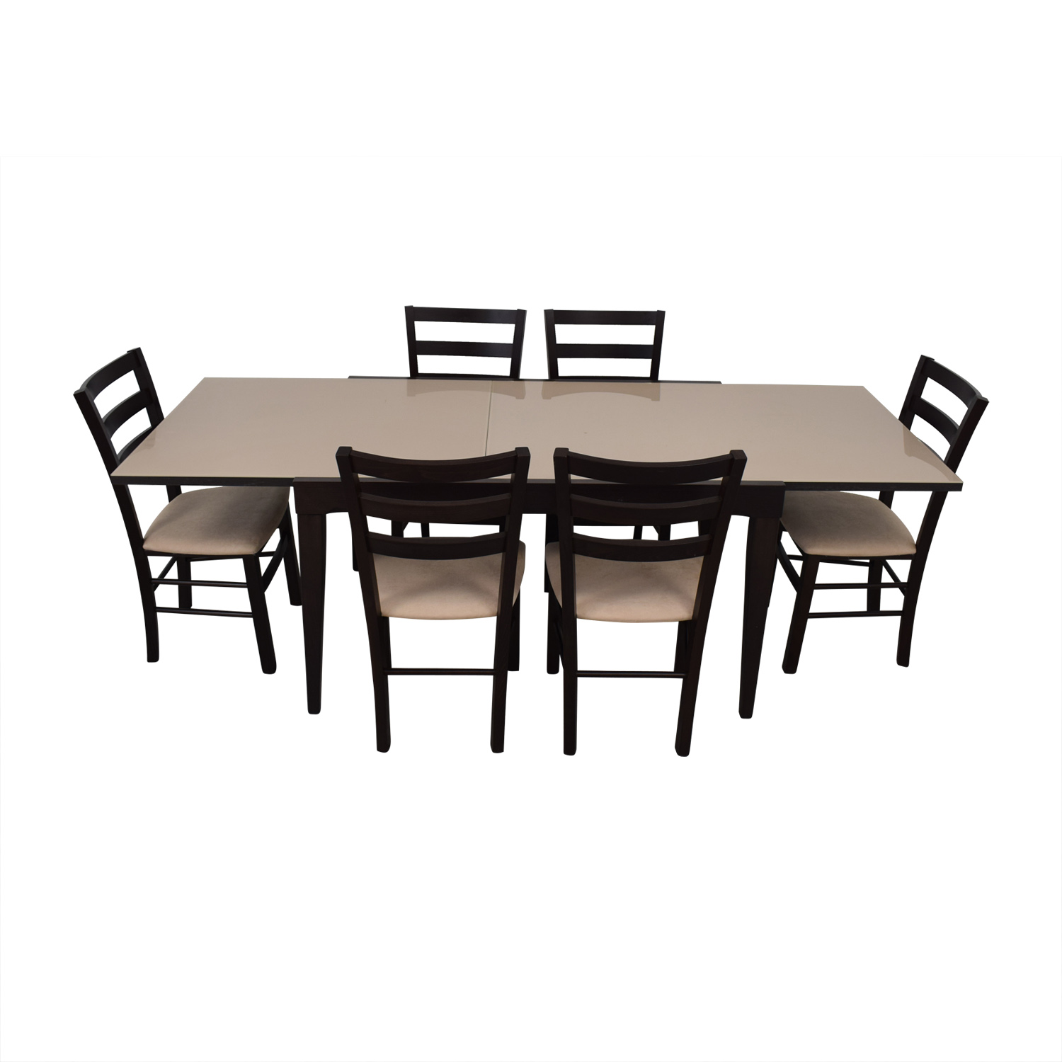 shop Calligaris Calligaris Extendable Dining Set online