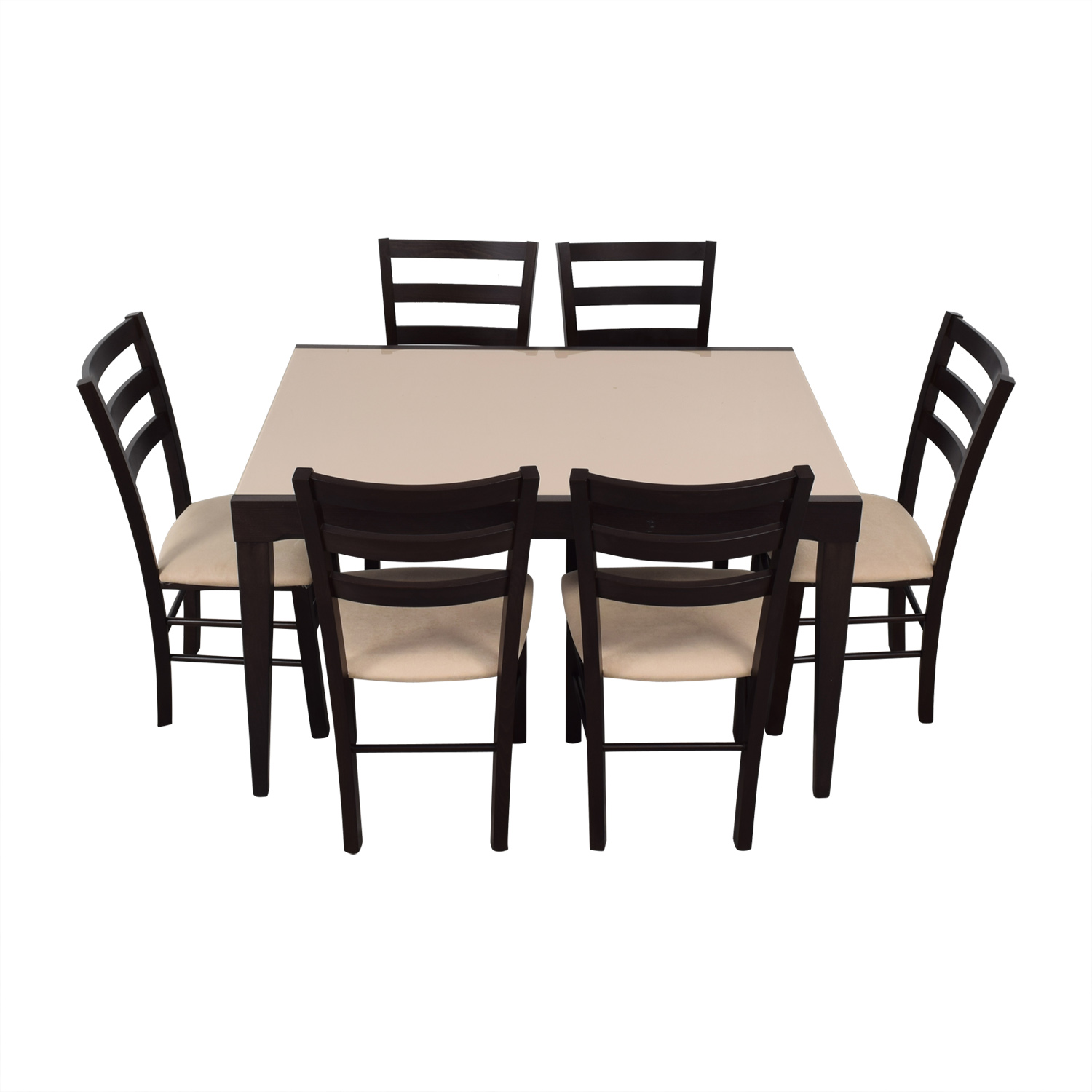 Calligaris Extendable Dining Set / Tables