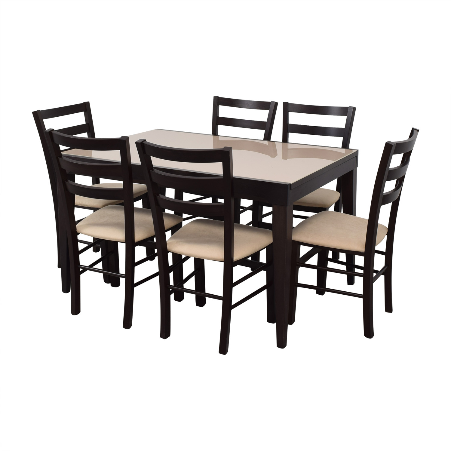 Calligaris Calligaris Extendable Dining Set Dining Sets