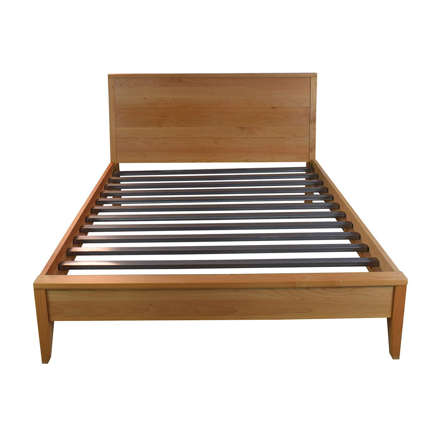 shop Room & Board Calvin Queen Bed Room & Board Beds