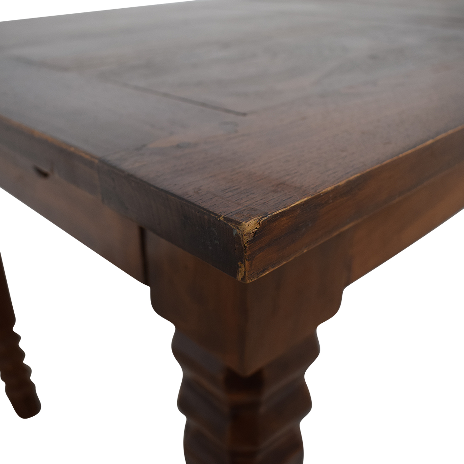 shop  Custom Rustic Extendable Dining Table online