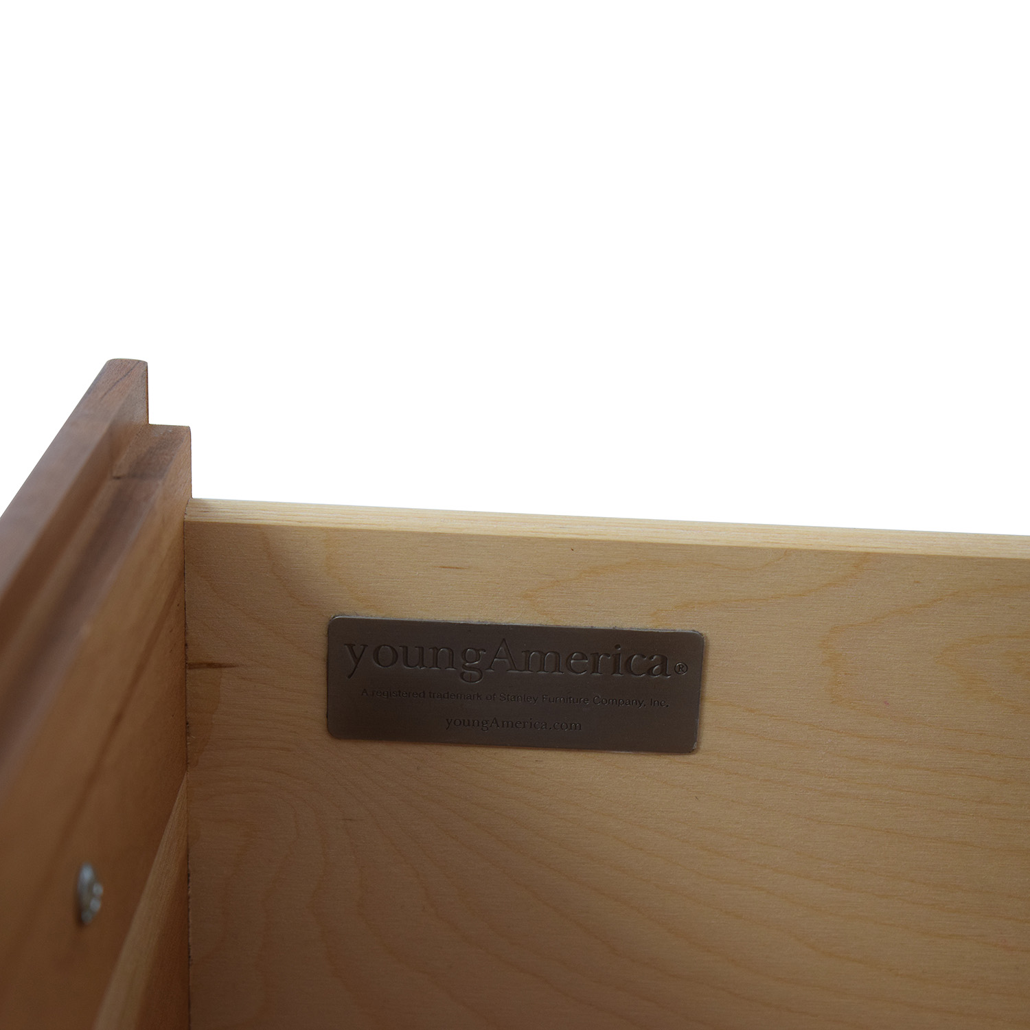 Stanley Furniture Young America Dresser Dressers