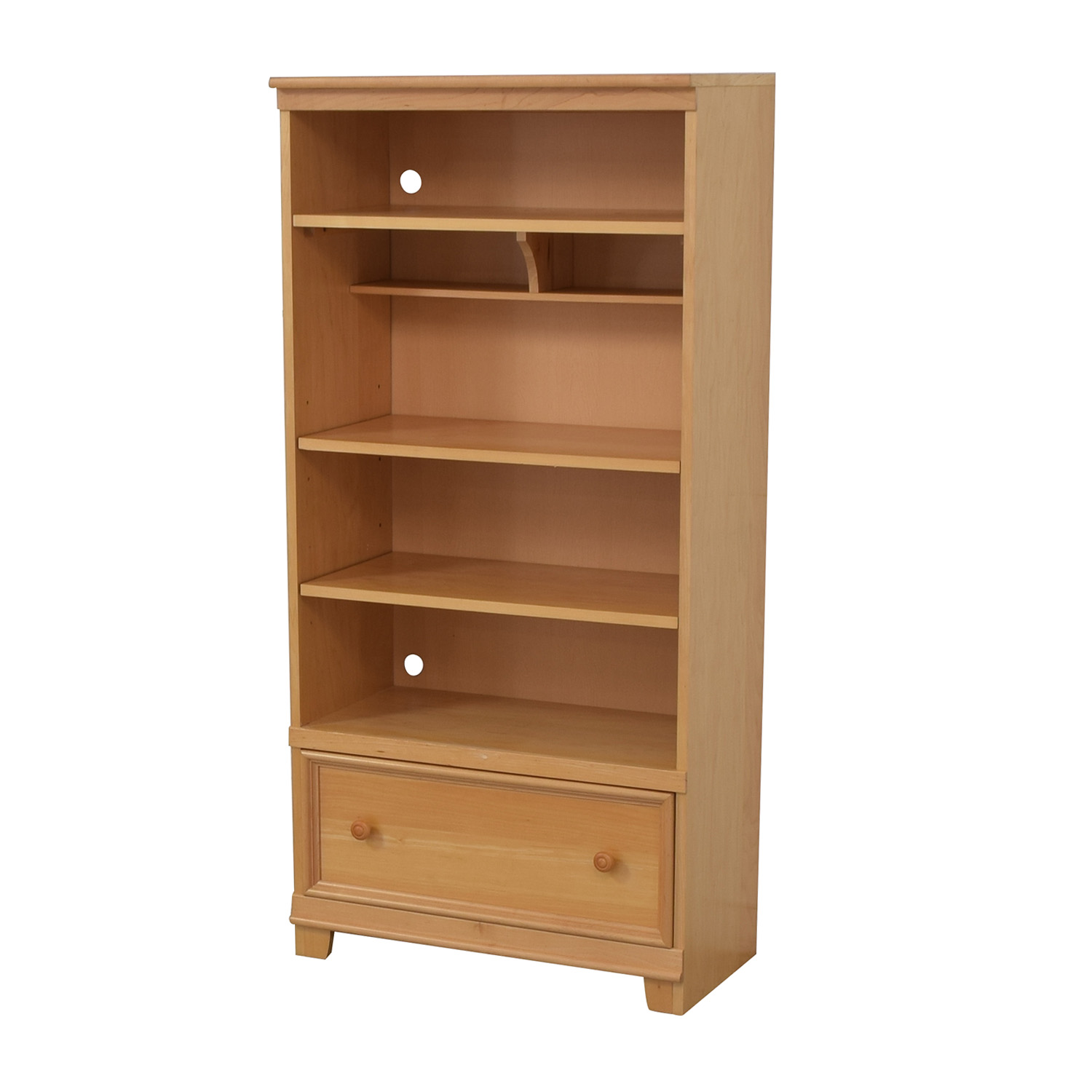 Stanley Furniture Stanley Furniture Young America Bookcase on sale