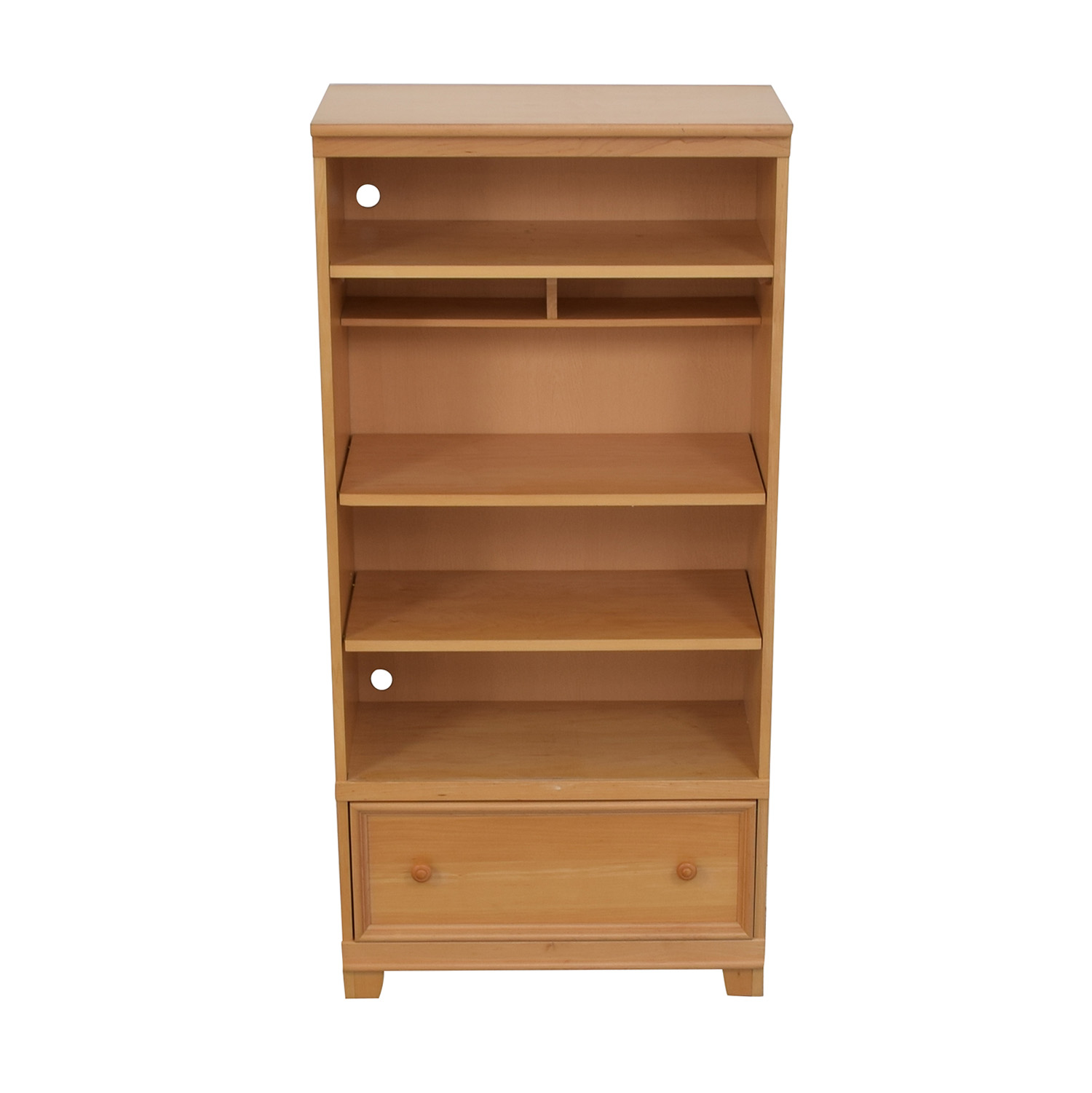 shop Stanley Furniture Stanley Furniture Young America Bookcase online