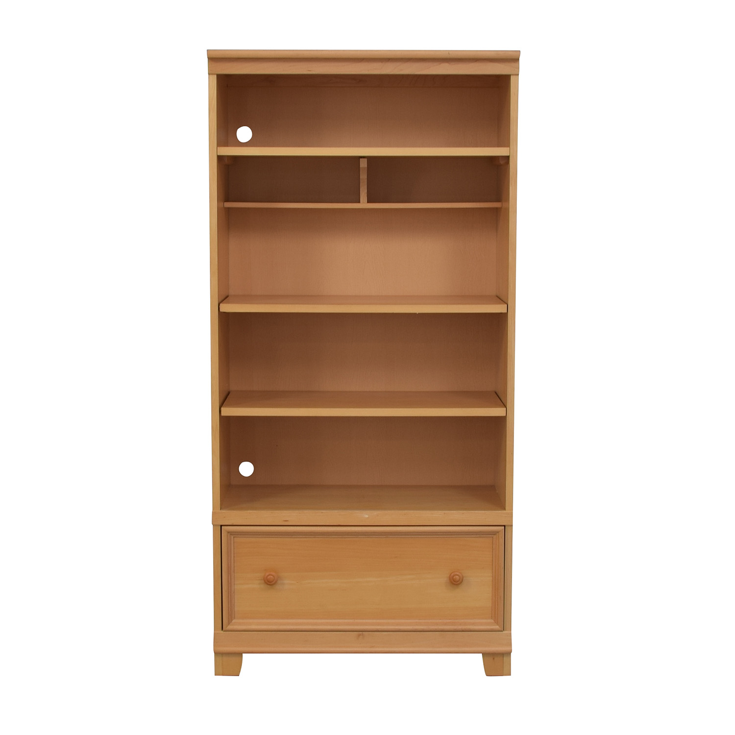 Stanley Furniture Young America Bookcase Bookcases Shelving