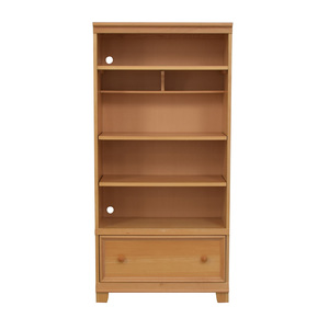Stanley Furniture Stanley Furniture Young America Bookcase dimensions