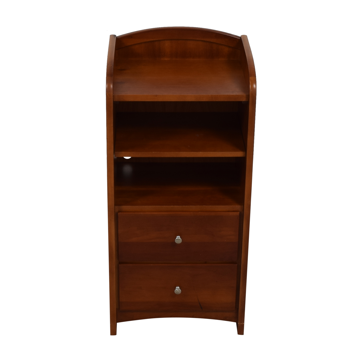 Stanley Furniture Stanley Furniture Young America Collection Short Cabinet Storage