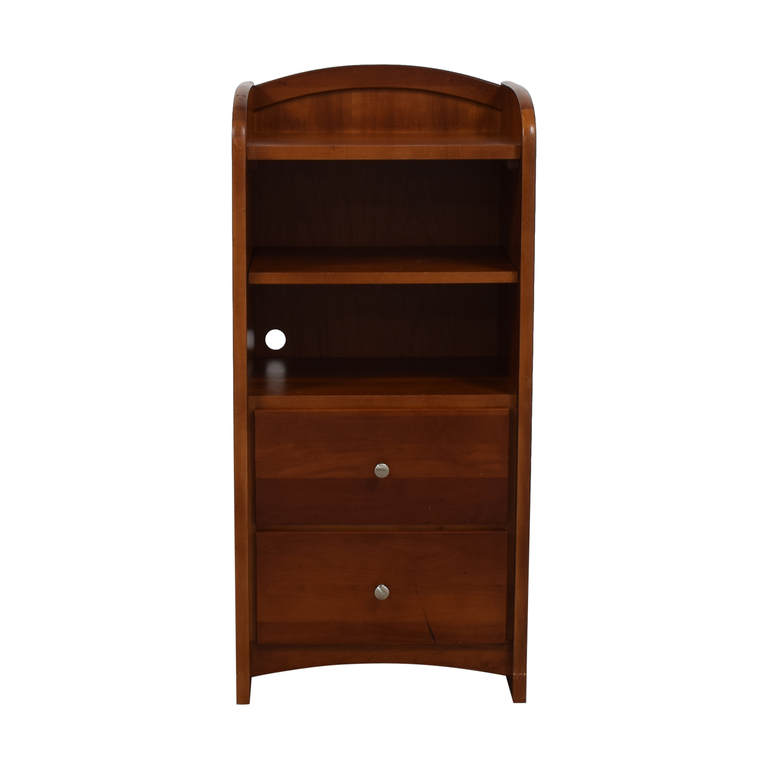 Stanley Furniture Stanley Furniture Young America Collection Short Cabinet used