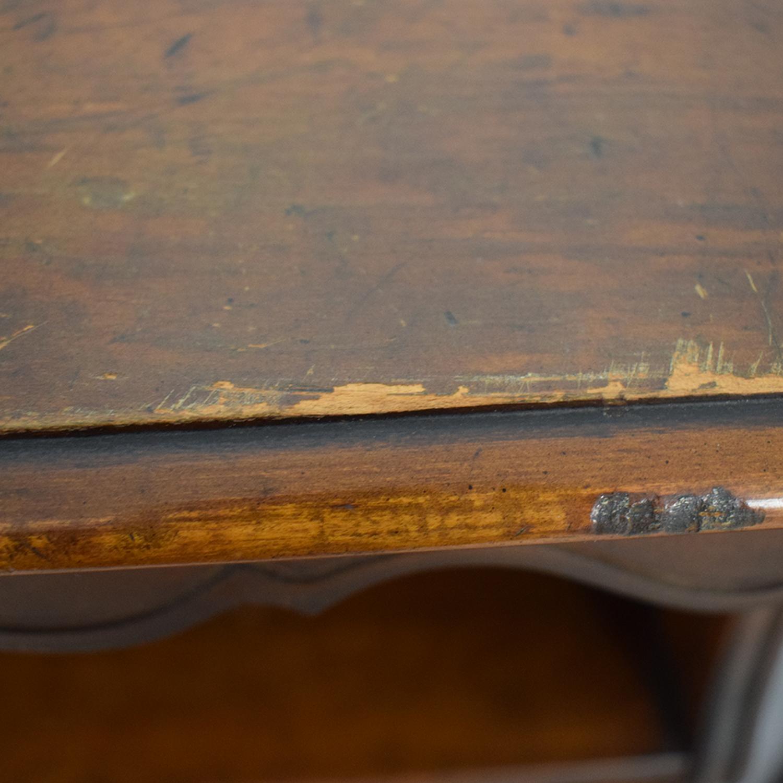 buy Dovetailed Roman Bookshelves  Bookcases & Shelving