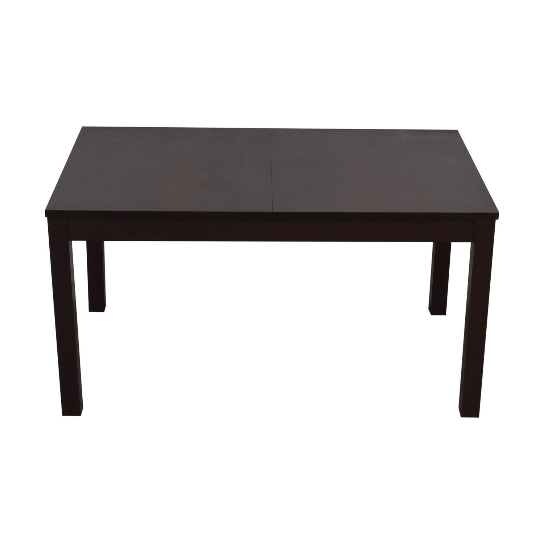 IKEA IKEA Bjursta Dinner Table nj