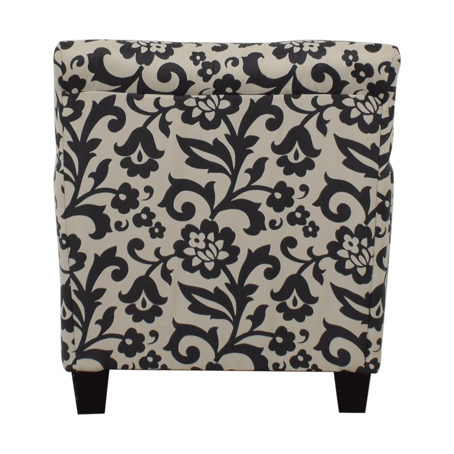 Ashley Furniture Ashley Furniture Floral Armchair Chairs