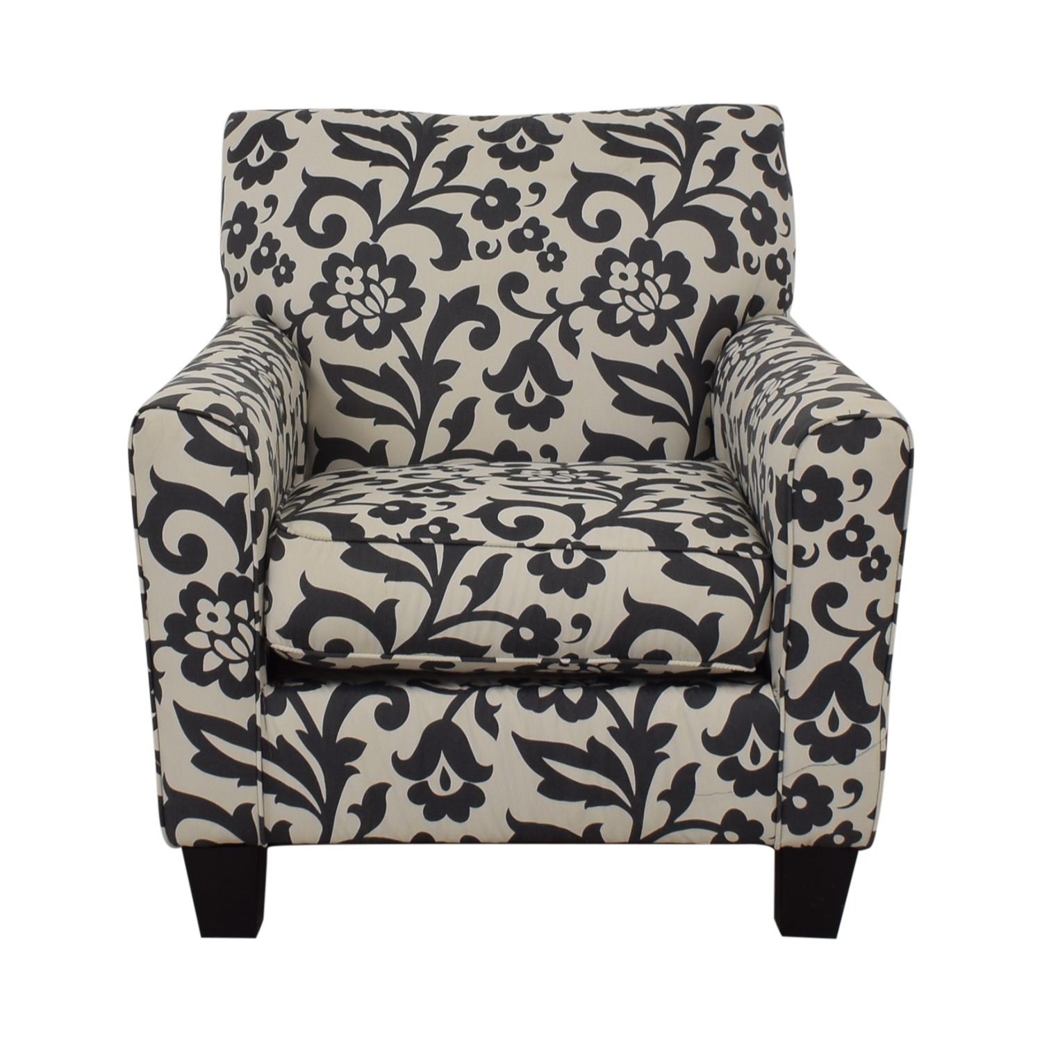 Ashley Furniture Ashley Furniture Floral Armchair nyc