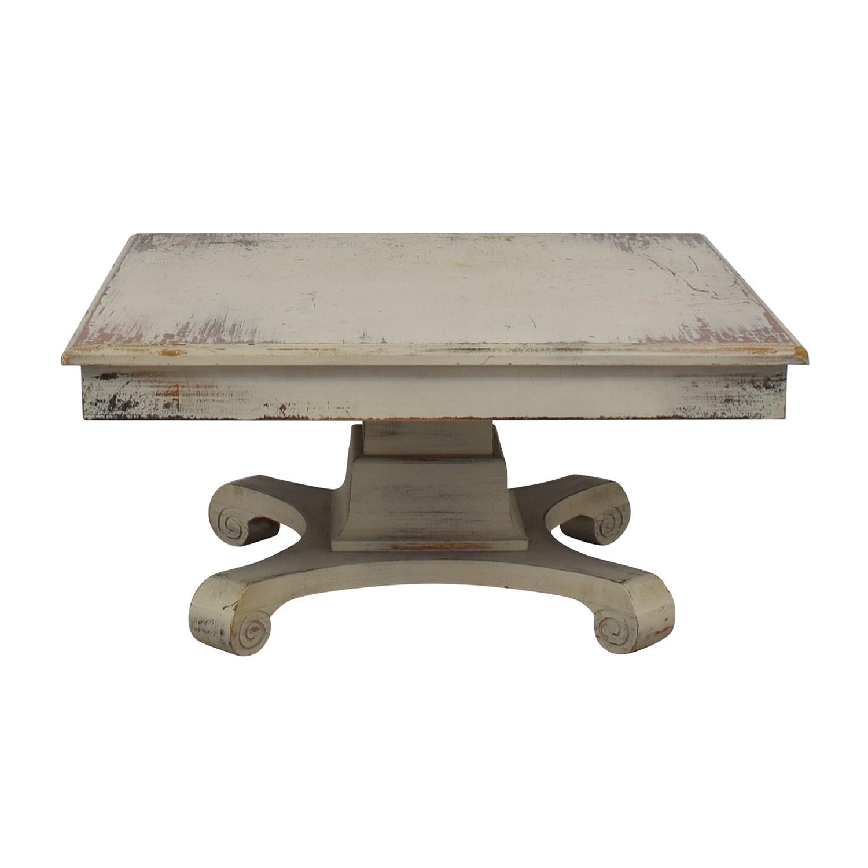 Buying & Design Italian Rustic Coffee Table sale