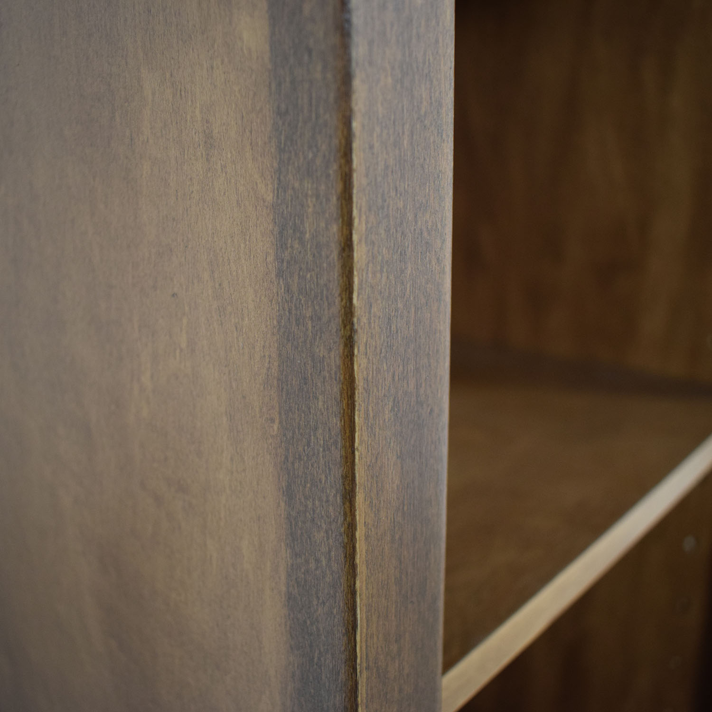 shop  Custom Tall Six Shelf Bookcases online