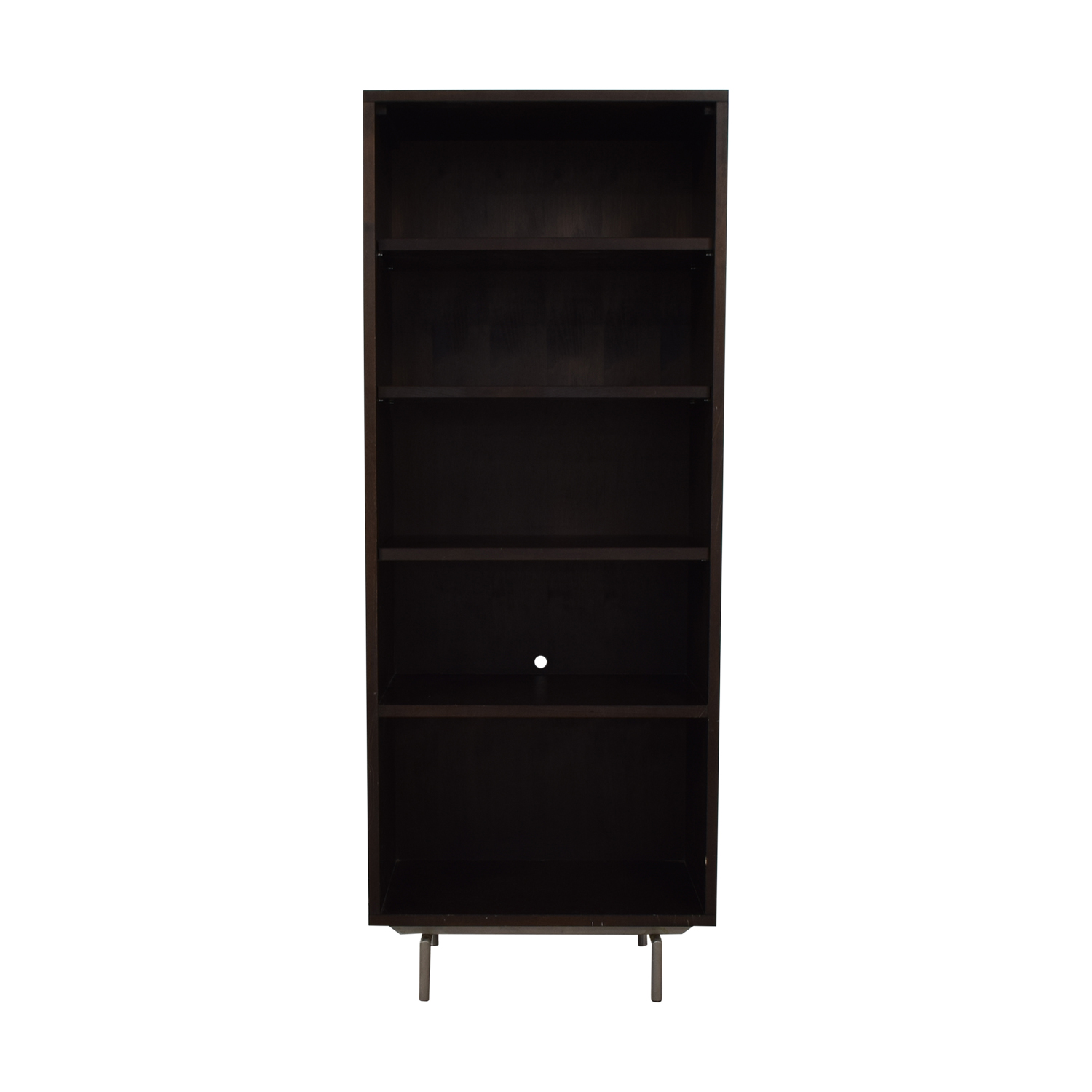 Room and Board Room & Board Media Bookshelf discount