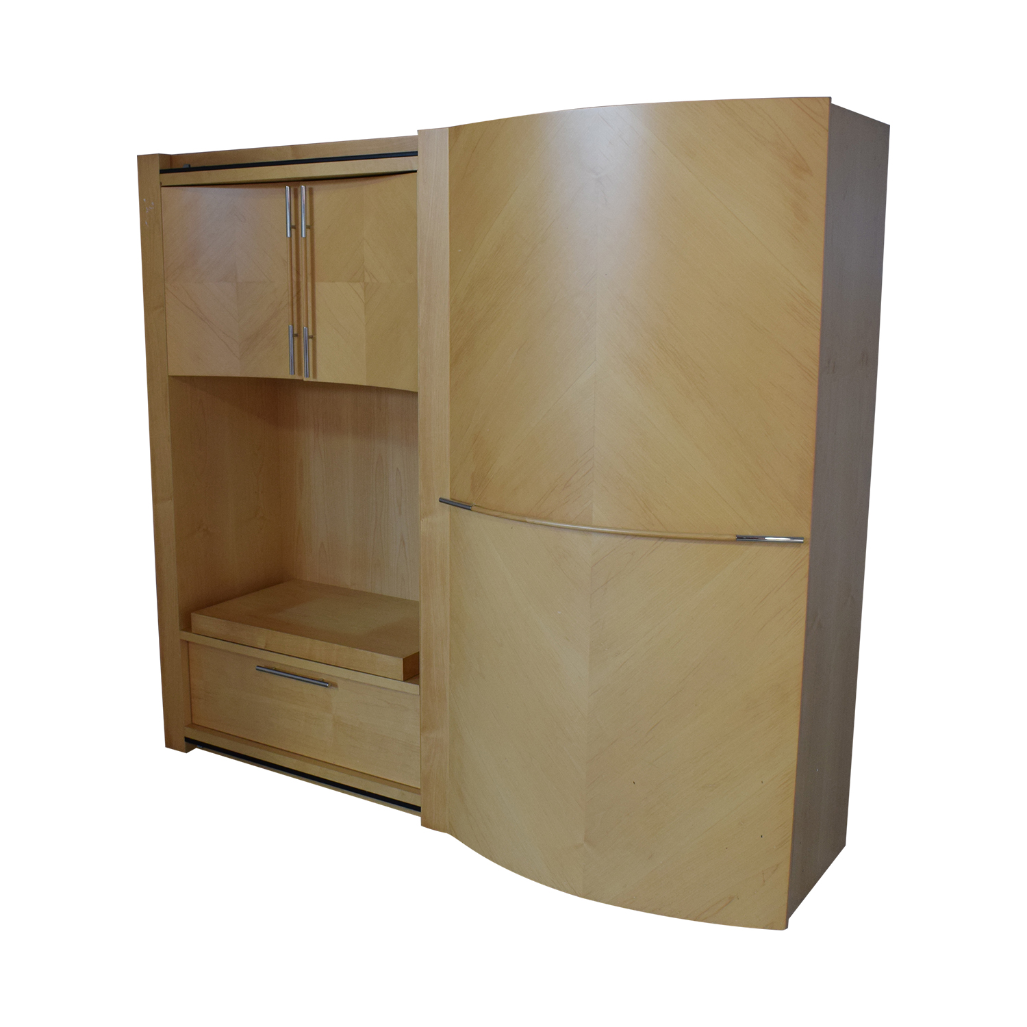 buy Maurice Villency Maurice Villency Dual Wall Unit online