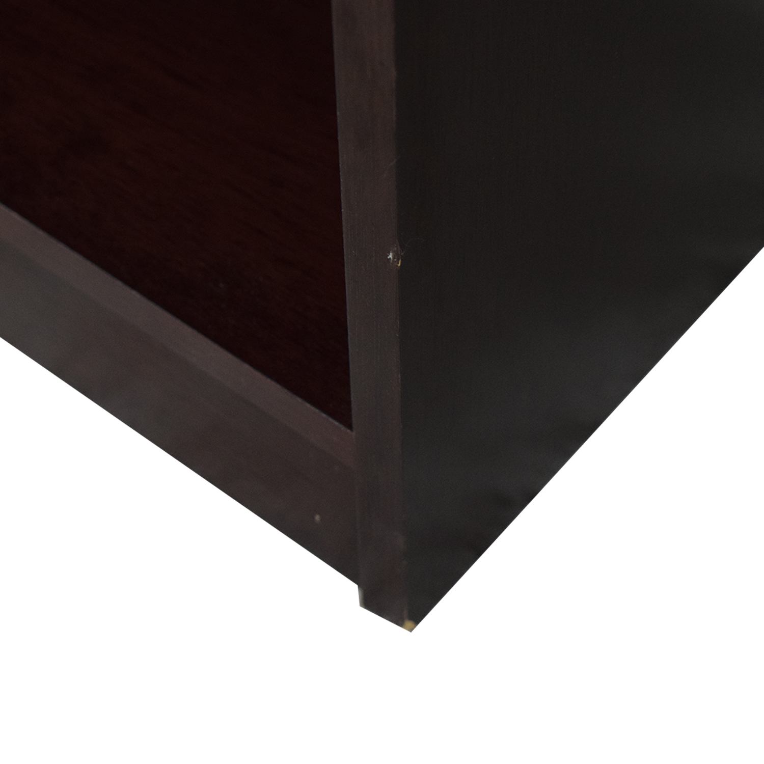 Custom Two Shelf Bookshelf on sale