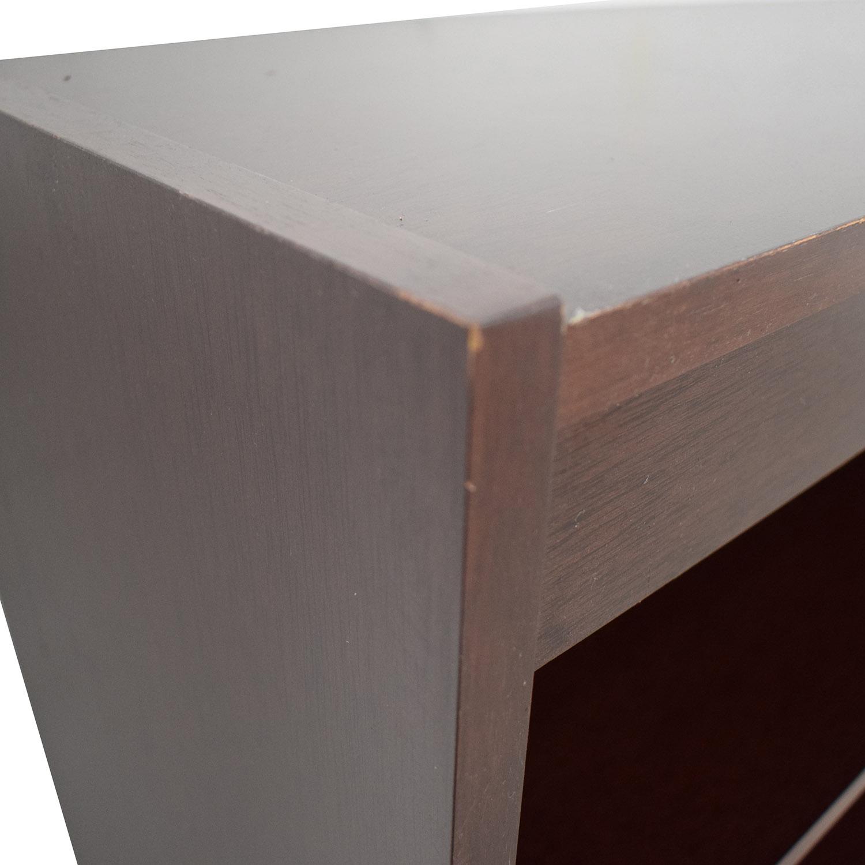 buy  Custom Three Shelf Bookshelf online