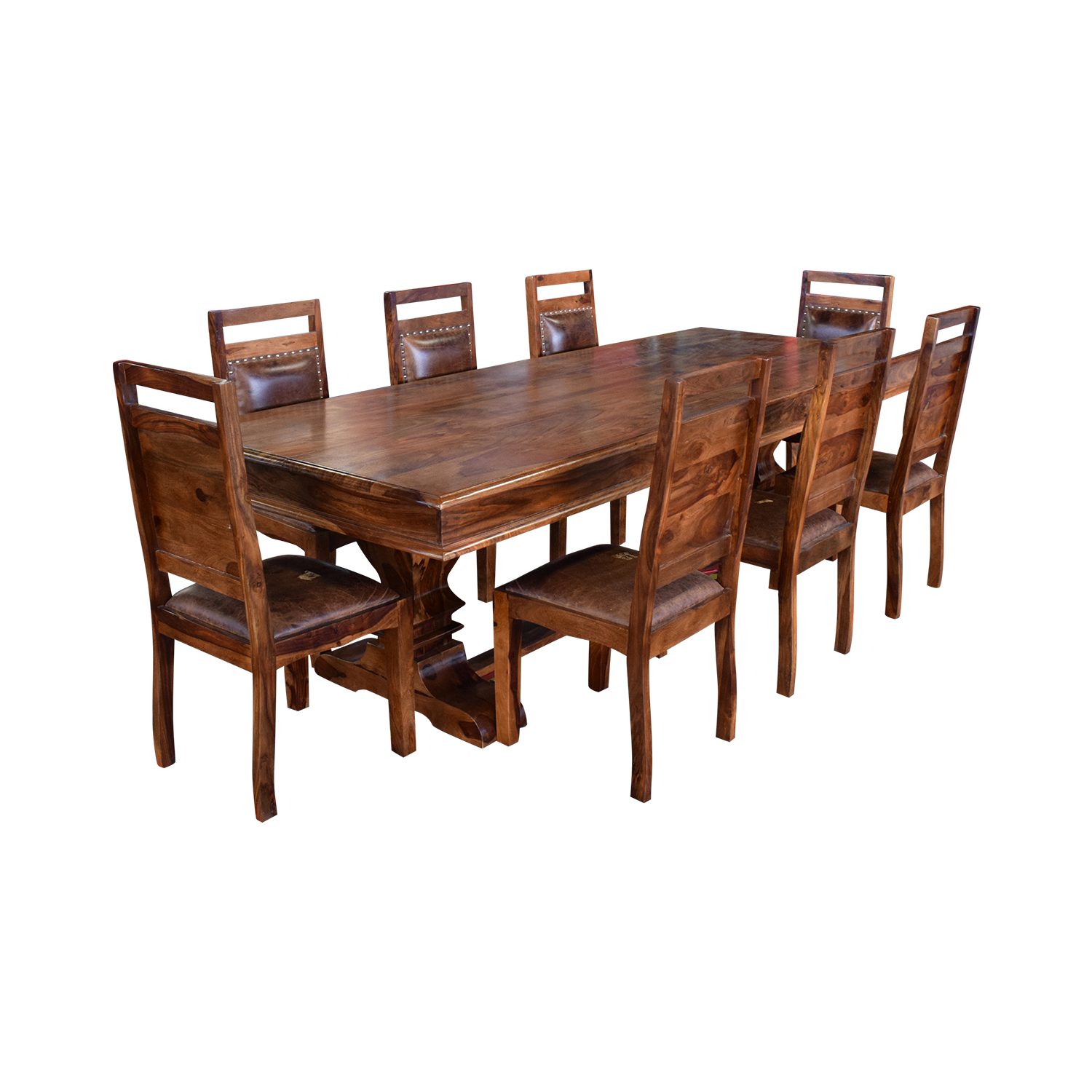 buy Sierra Living Concepts Sierra Living Concepts Wood Dining Set online