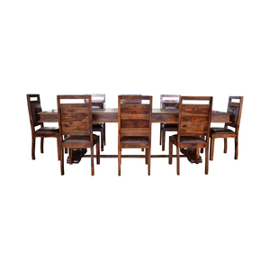 buy Sierra Living Concepts Wood Dining Set Sierra Living Concepts Tables