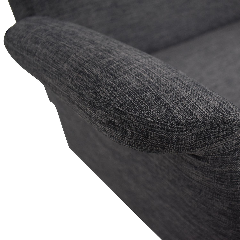 Mid-Century Tufted Sofa / Classic Sofas