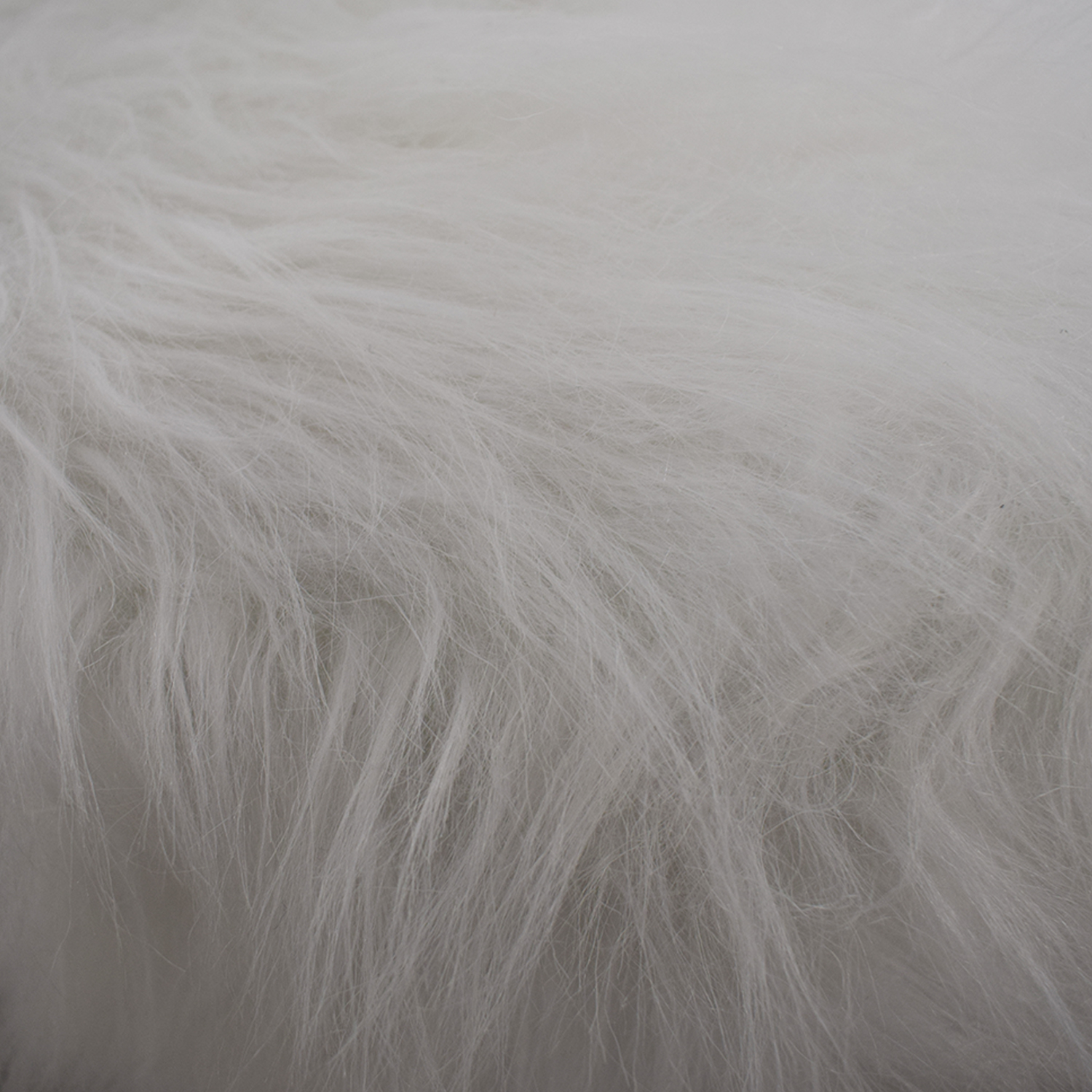 buy Small Fur Footstools