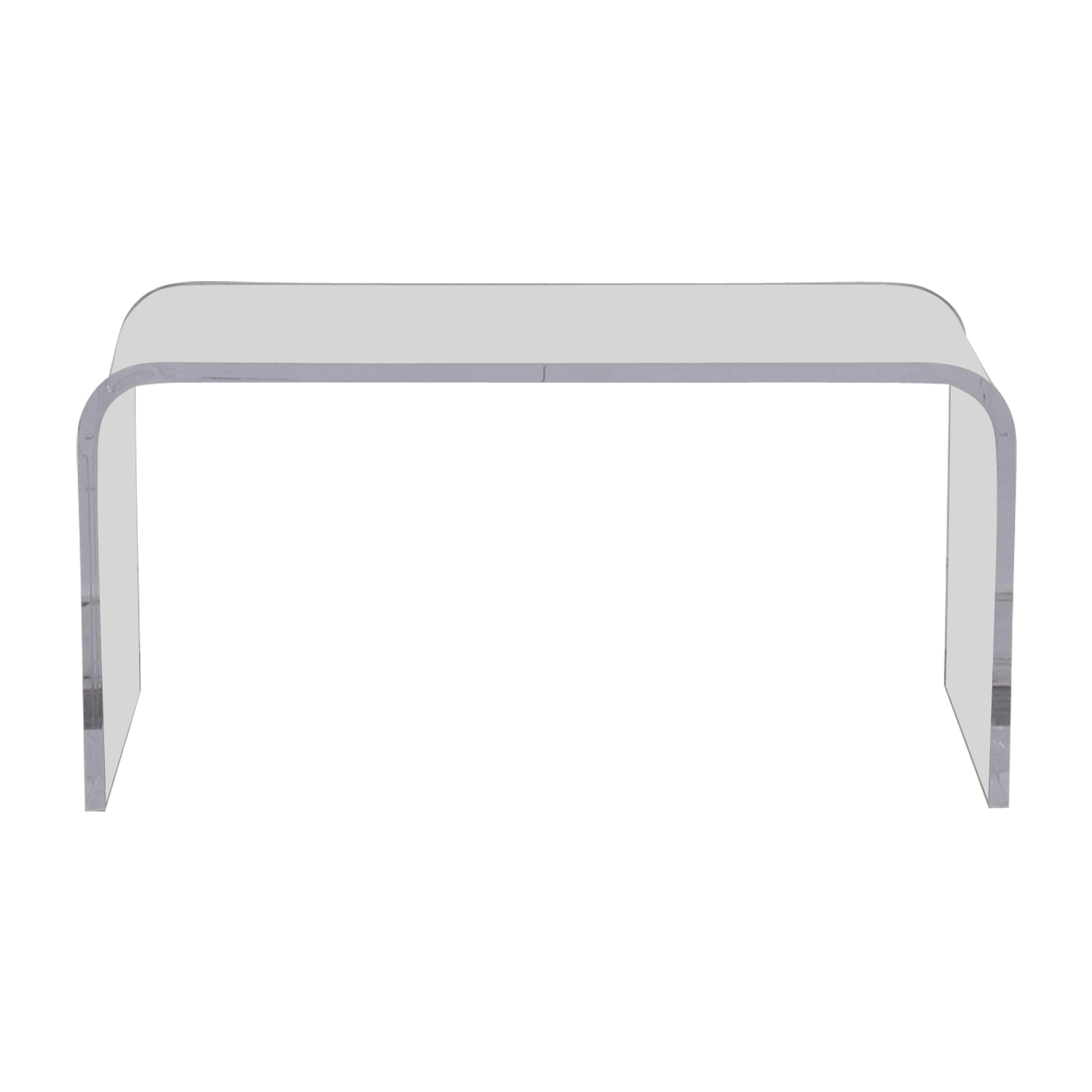 Acrylic Coffee Table price