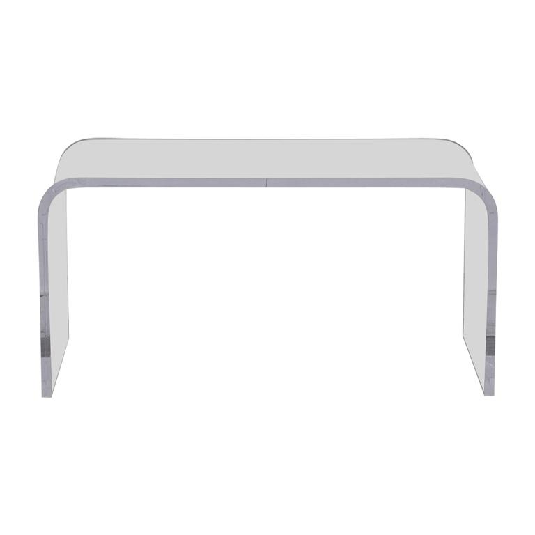 shop Acrylic Coffee Table  Tables