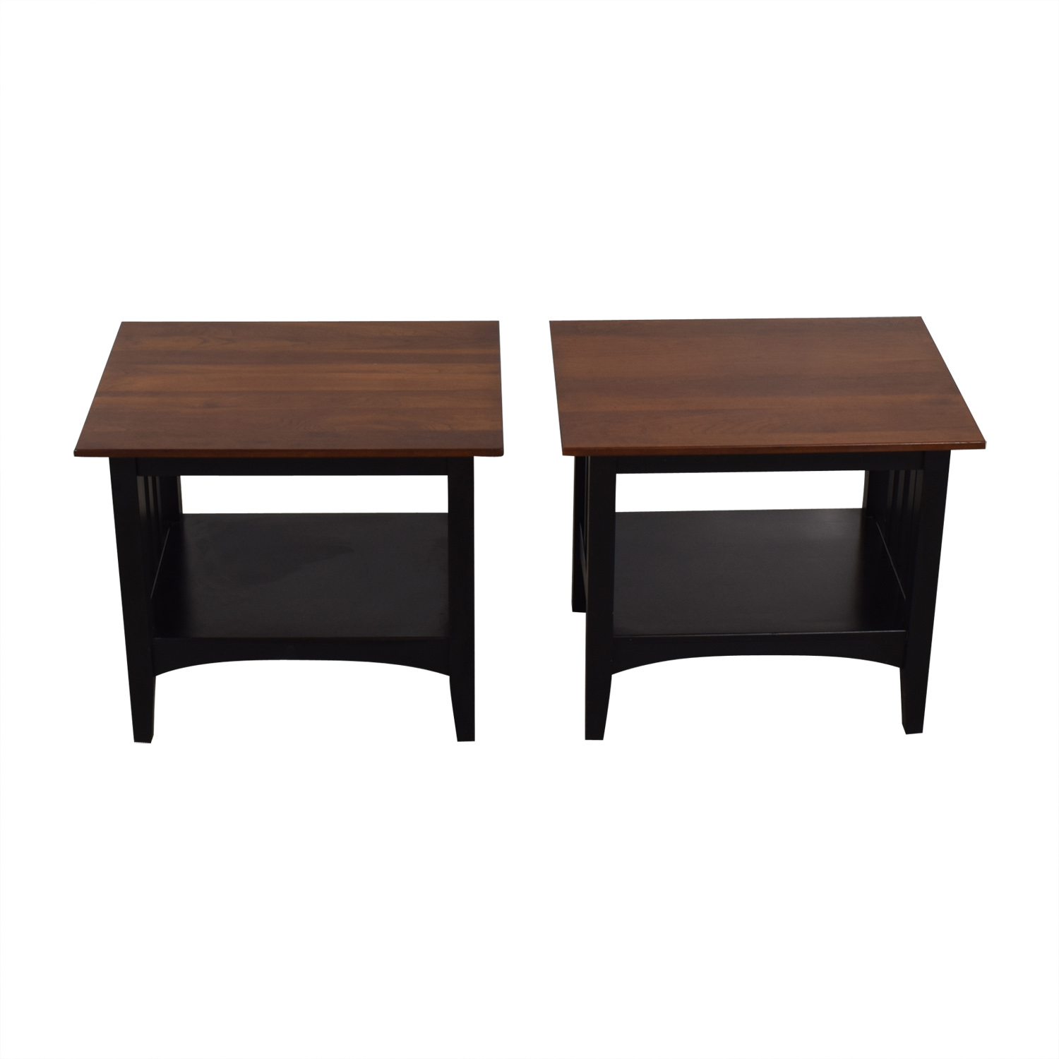 buy Ethan Allen Ethan Allen American Collection End Tables online