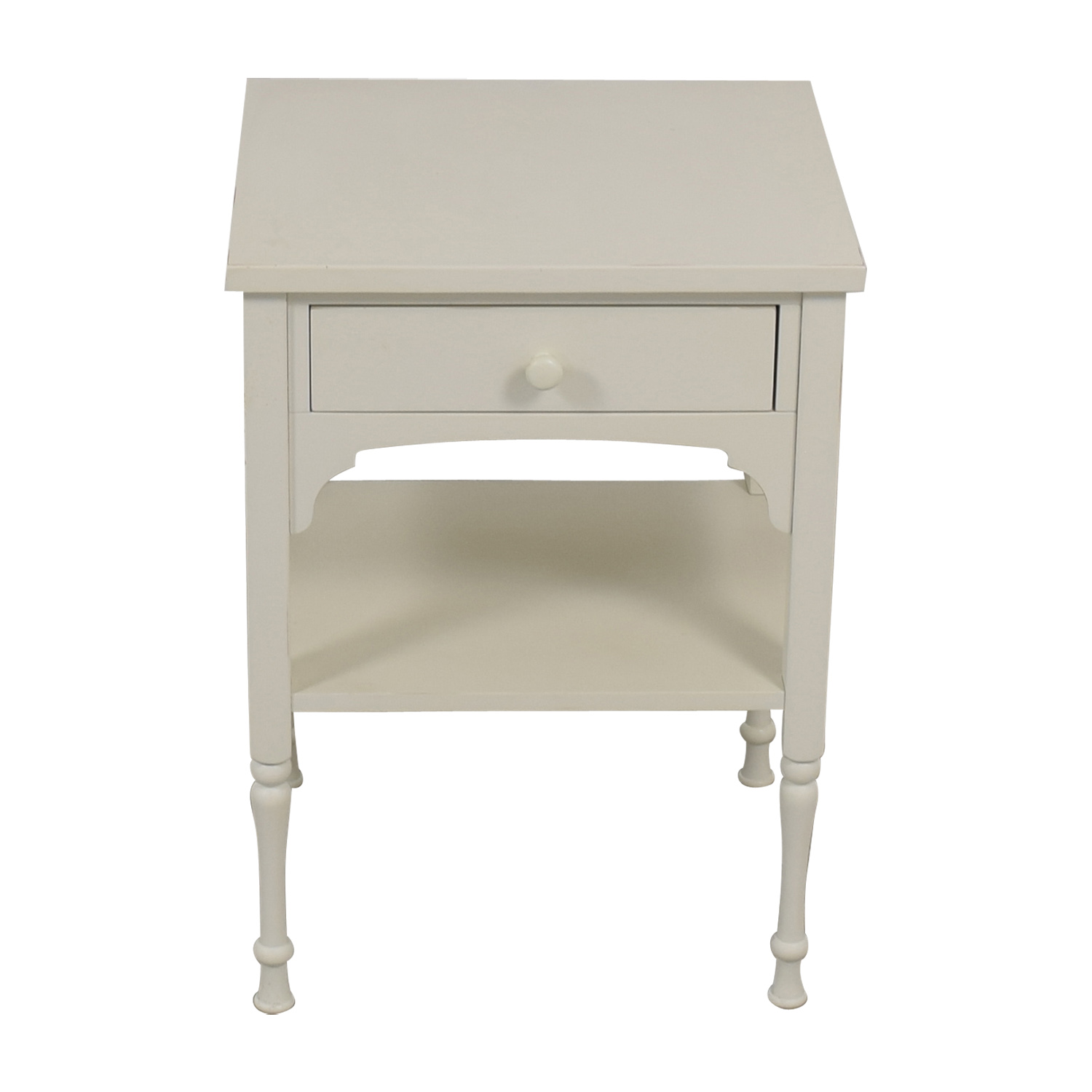 Pottery Barn Adelle Night Table / Tables