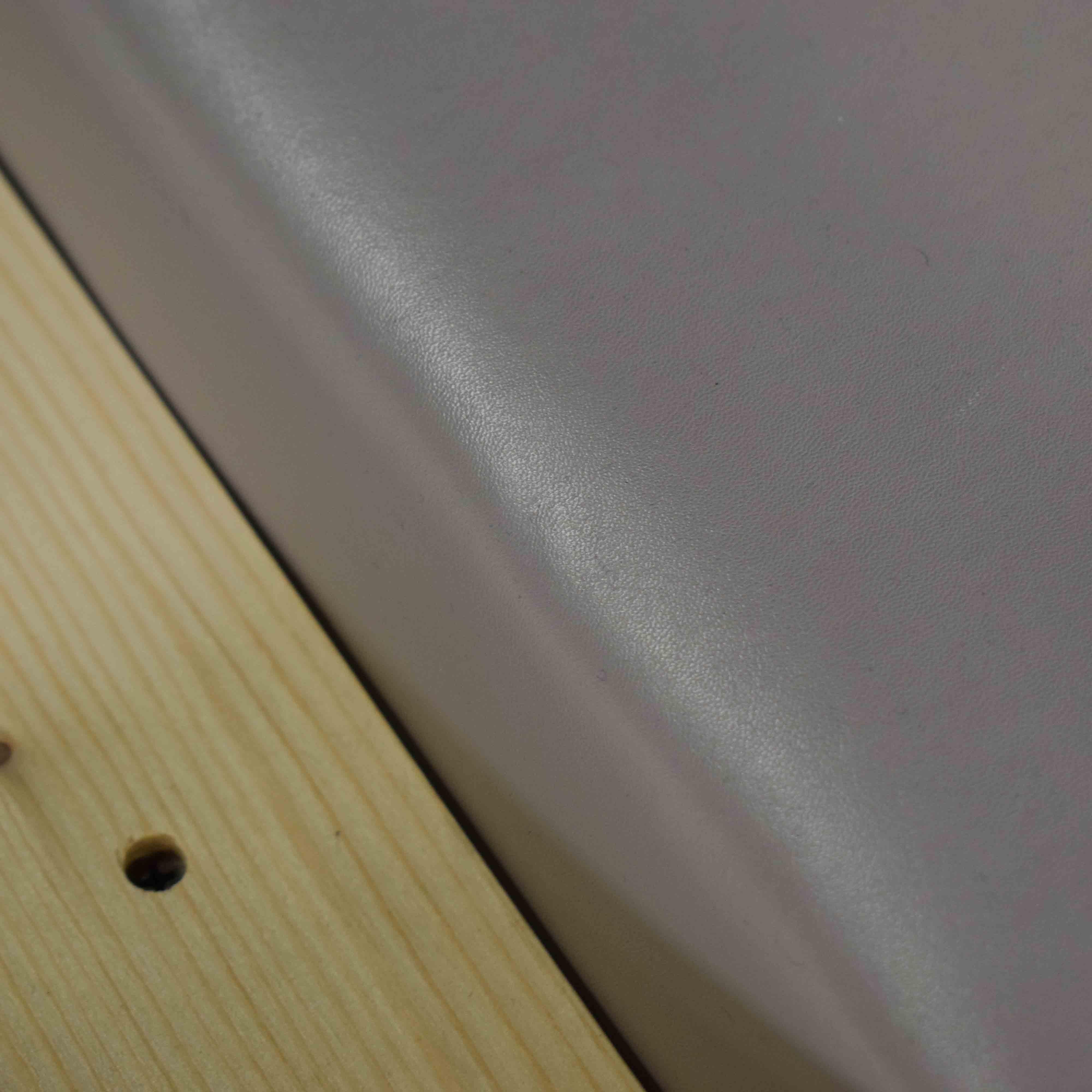 buy Modloft Modloft Ludlow Grey Tufted Platform King Bed Frame online