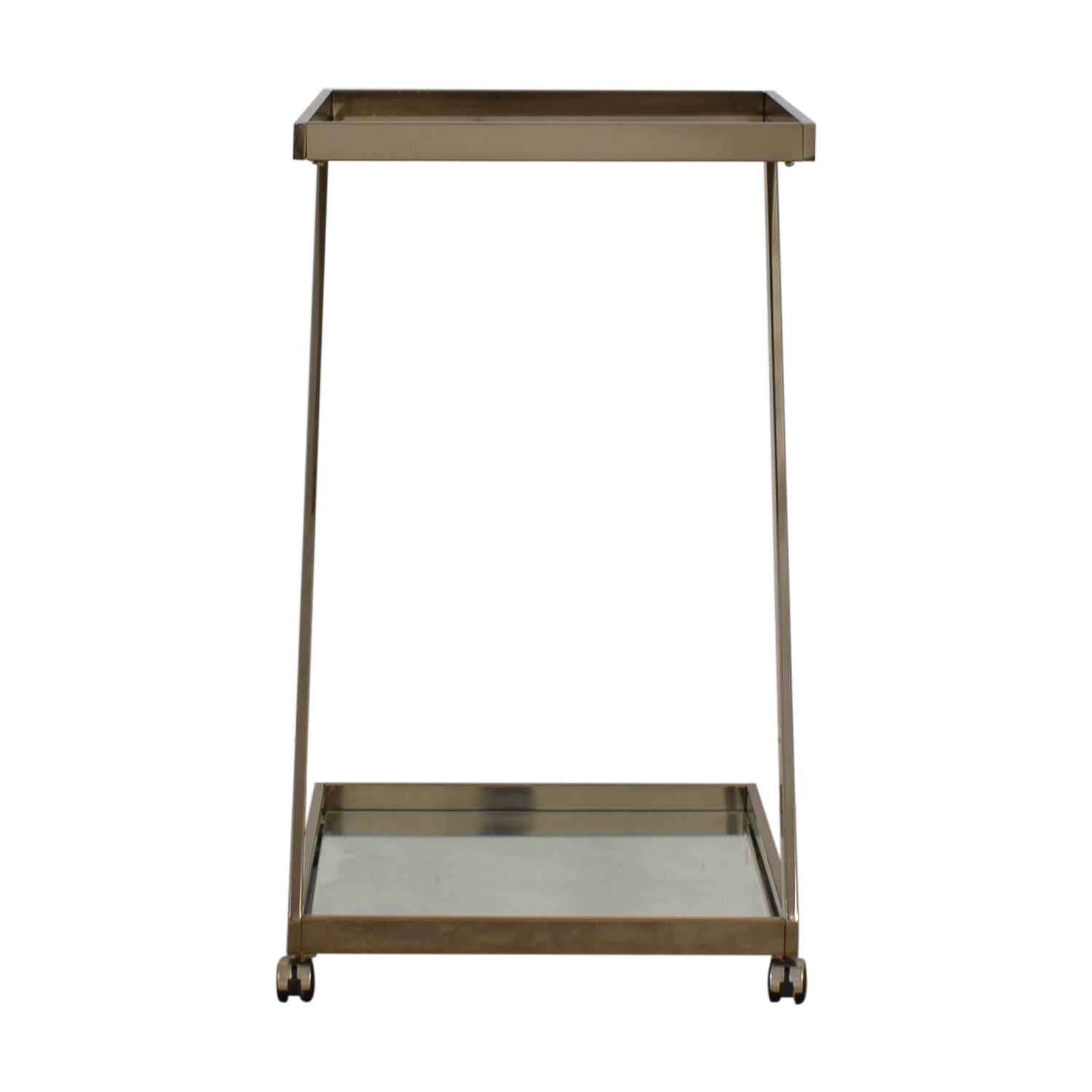 West Elm West Elm Bar Cart discount