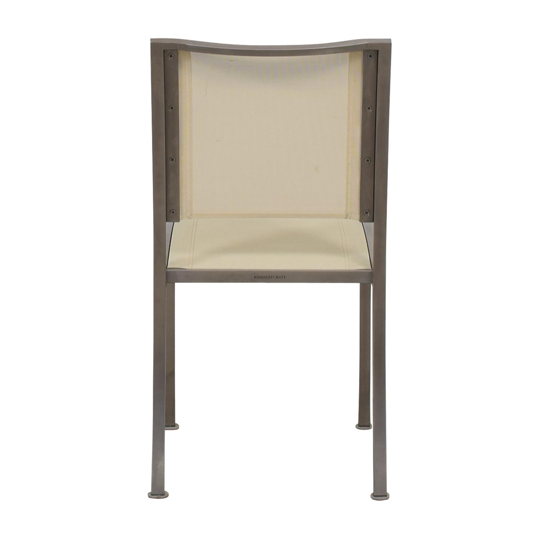 West Elm West Elm Metal Chair Chairs