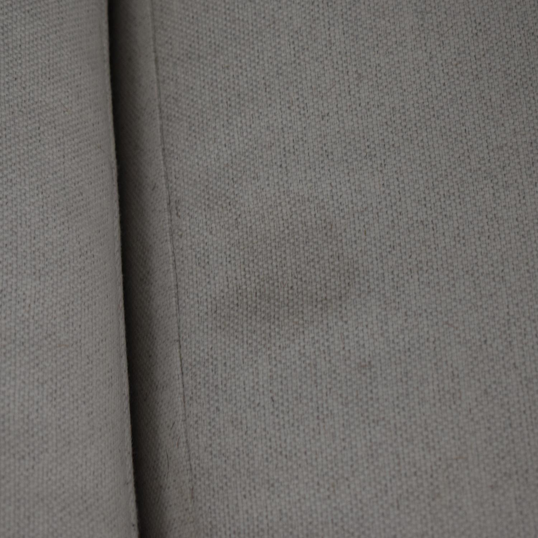 West Elm West Elm Harmony Down-Filled Sofa on sale