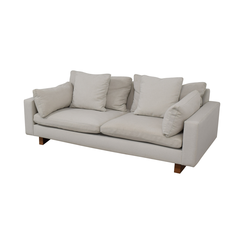 West Elm West Elm Harmony Down-Filled Sofa Sofas