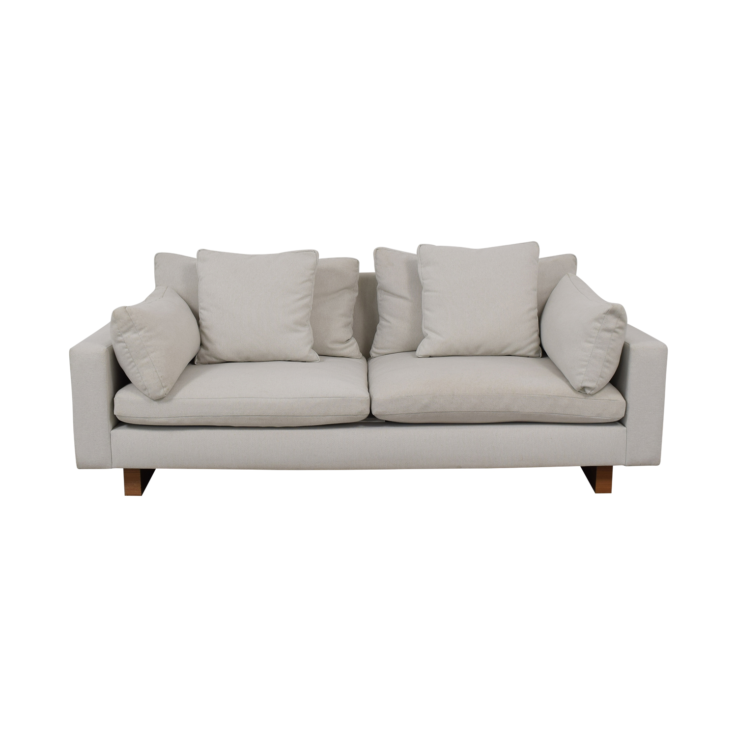 West Elm West Elm Harmony Down-Filled Sofa Classic Sofas