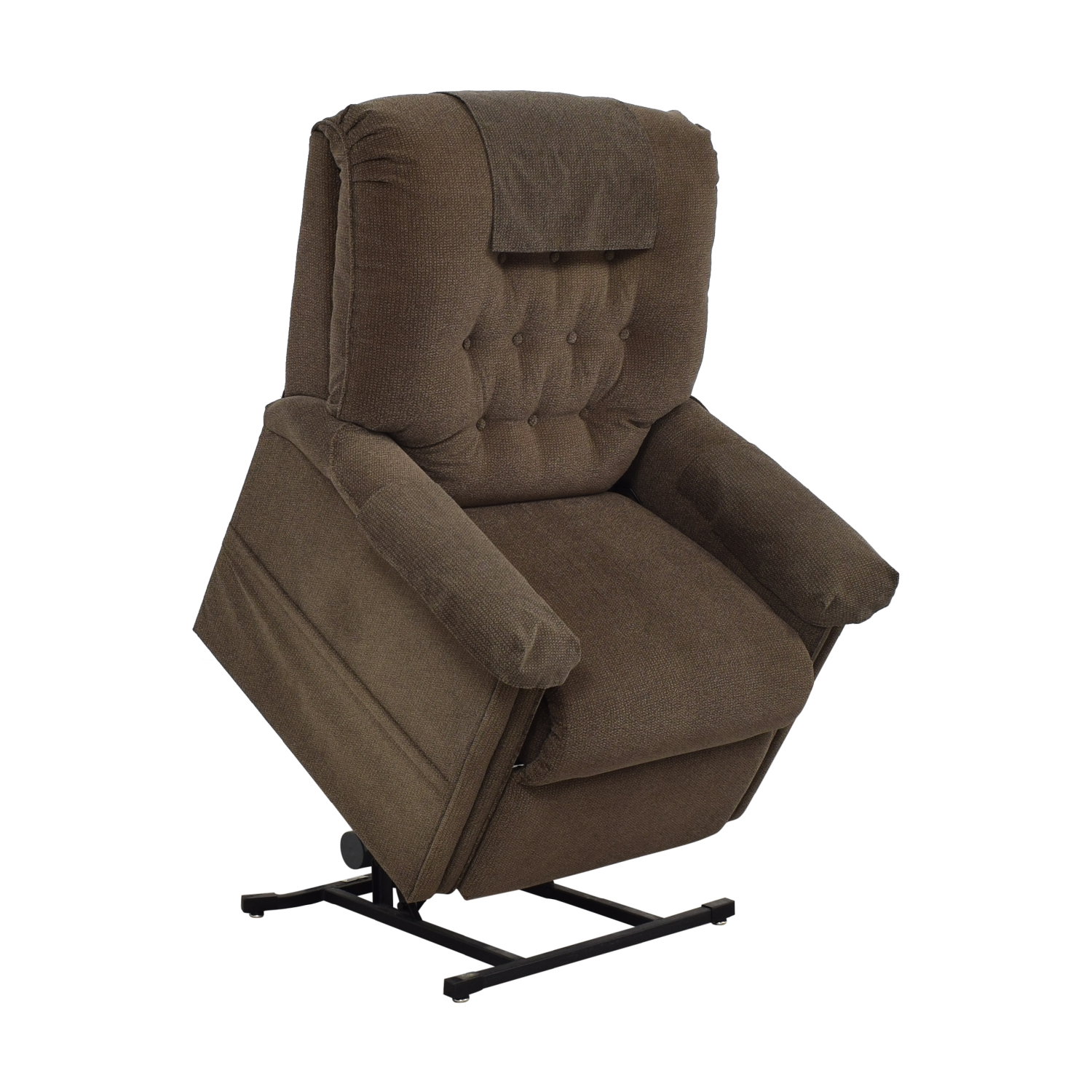 shop Pride Mobility Brown Recliner Pride Mobility