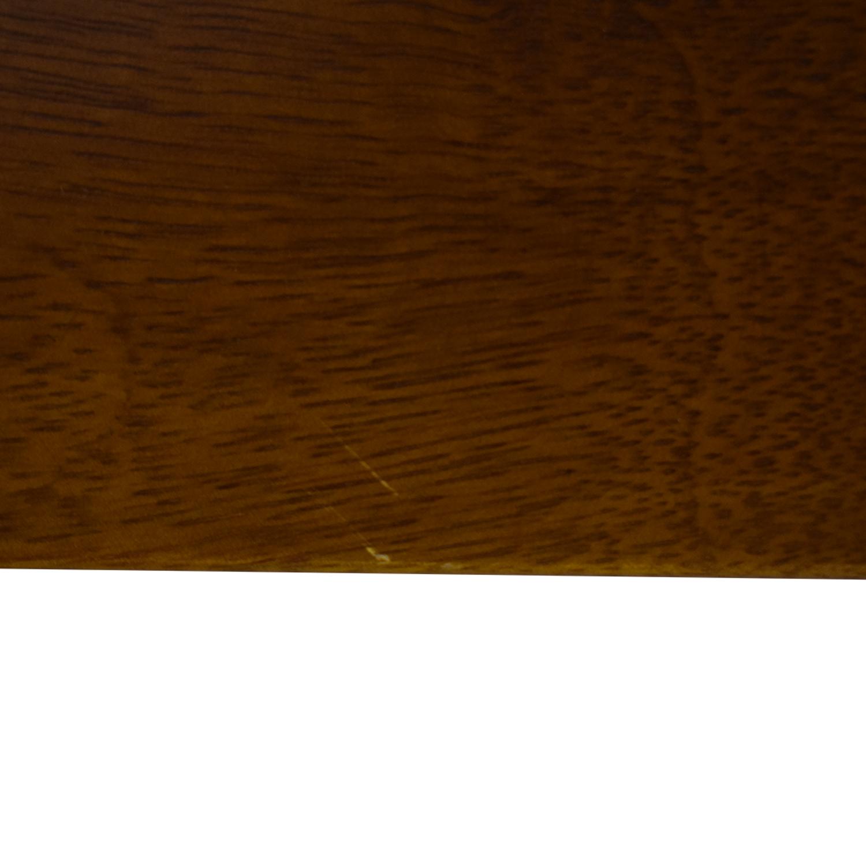 Crate & Barrel Counter Breakfast Bar Stools Crate & Barrel