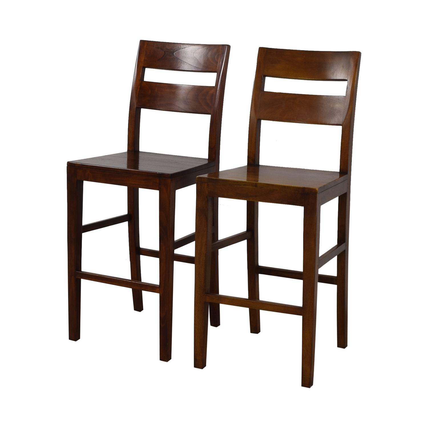buy Crate & Barrel Counter Breakfast Bar Stools Crate & Barrel Stools