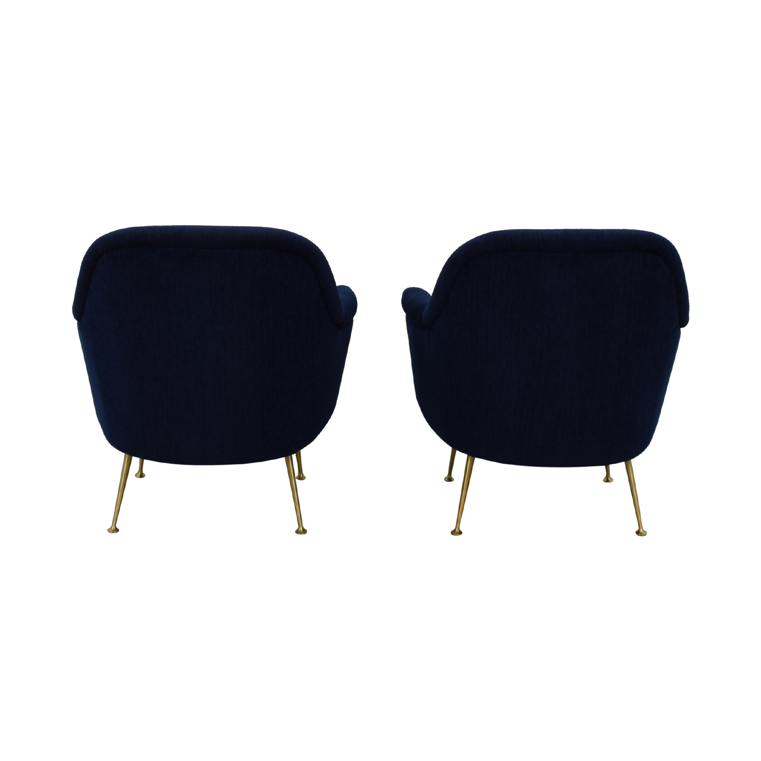 West Elm Phoebe Chairs West Elm