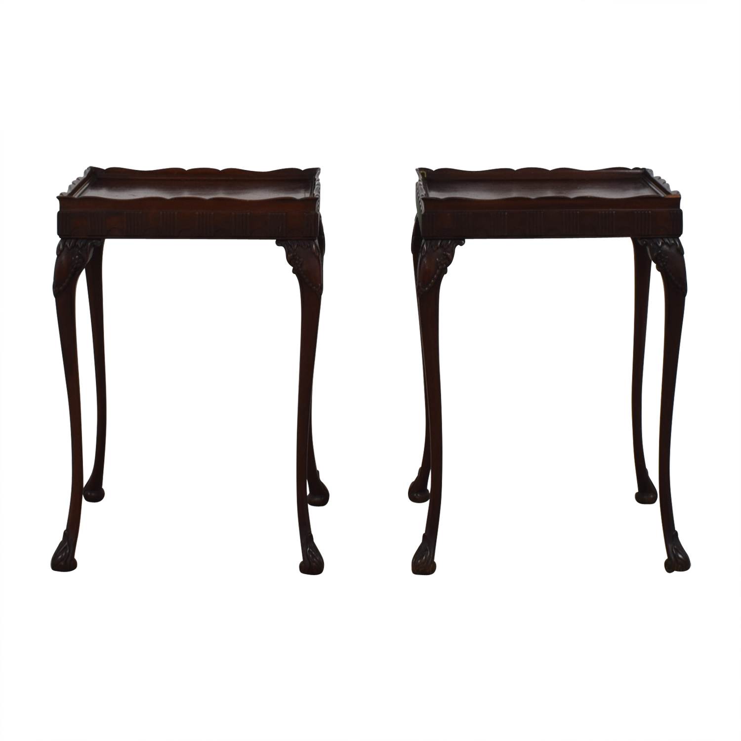 Weiman Furniture Weiman Furniture Side Tables nyc