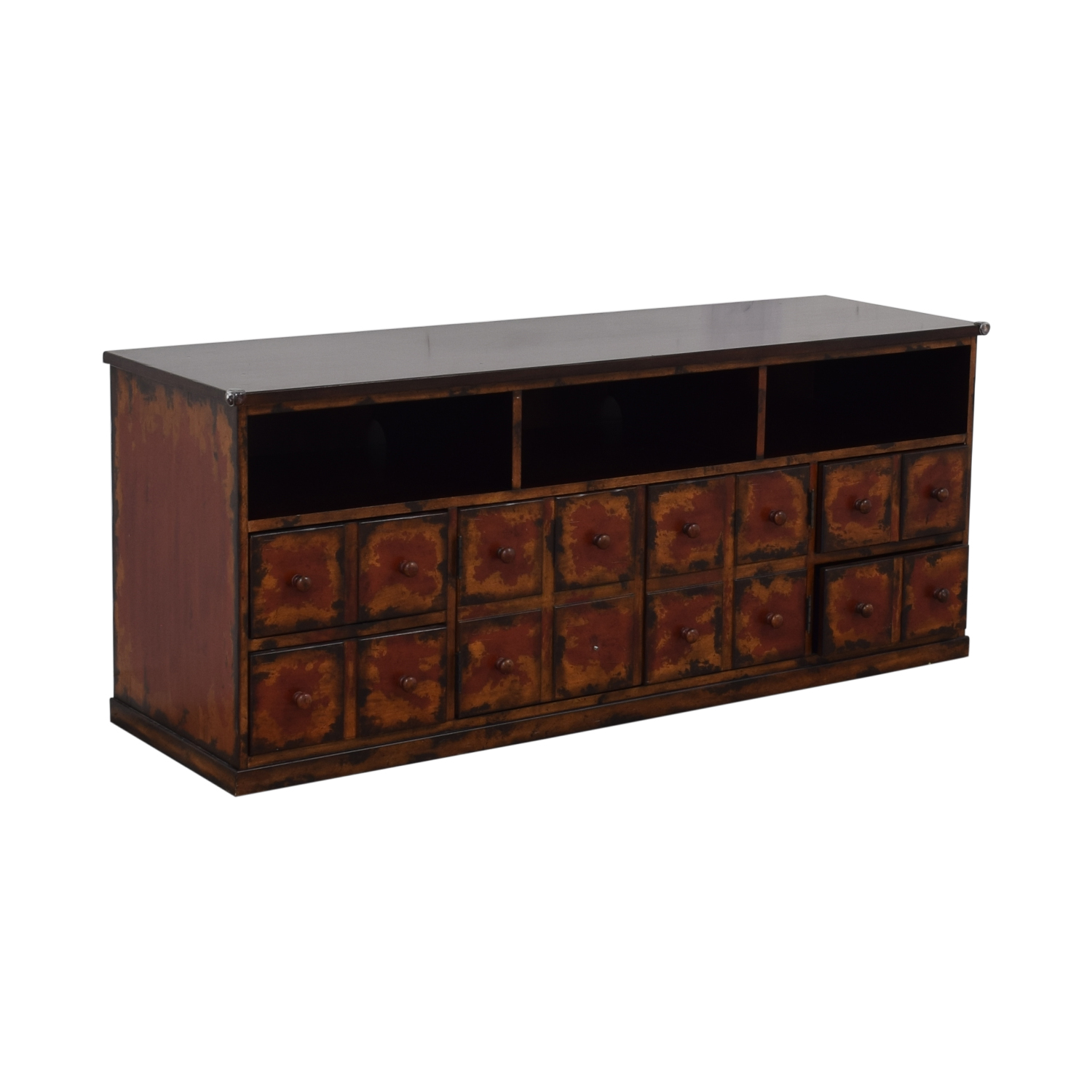shop Pottery Barn Pottery Barn Entertainment Console online