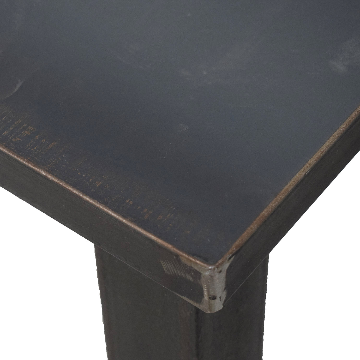 Steel Conference Room Table for sale