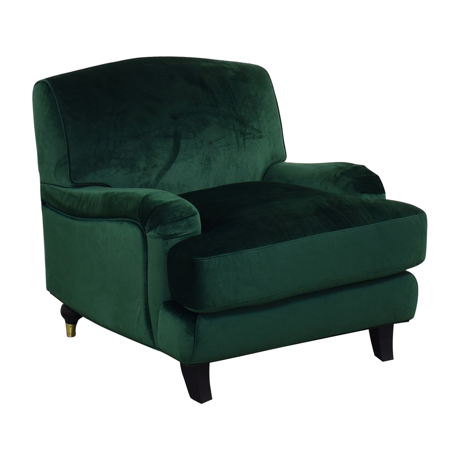 buy Rose Emerald Green Chair  Chairs