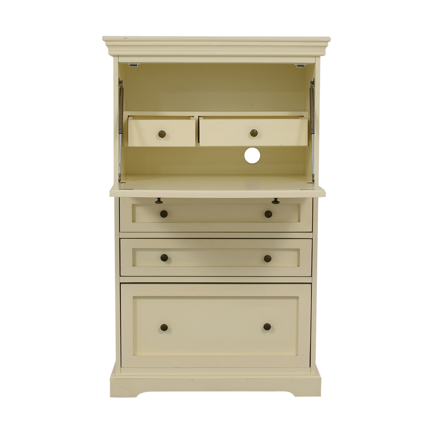 Ballard Designs Ballard Designs Eastman Secretary Desk and Dresser coupon