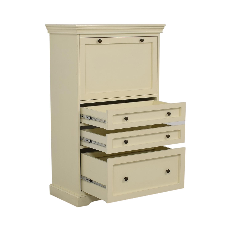 Ballard Designs Ballard Designs Eastman Secretary Desk and Dresser