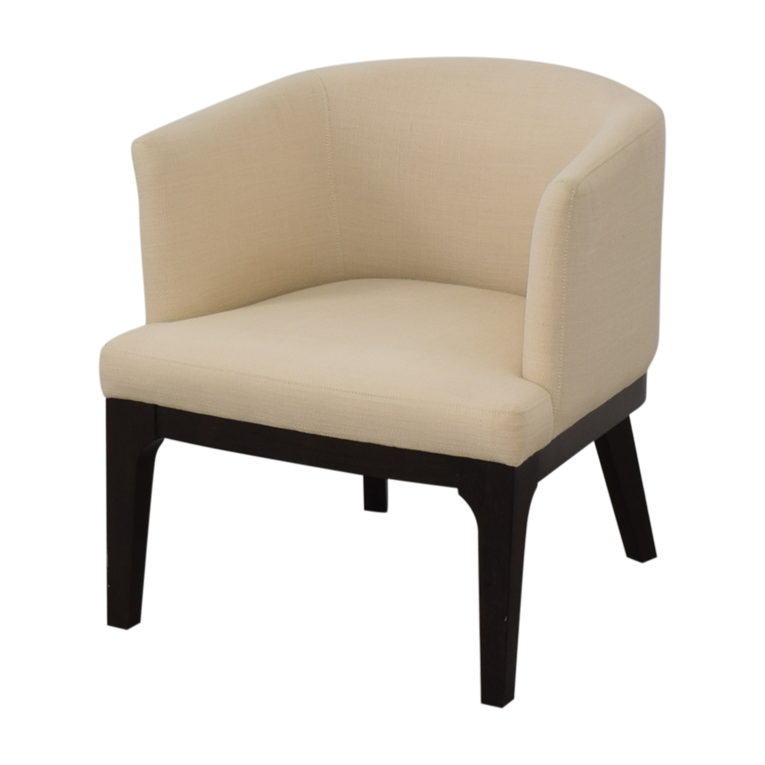 West Elm Oliver Chair sale